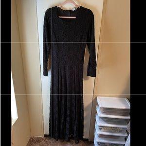 Zadie B's dress